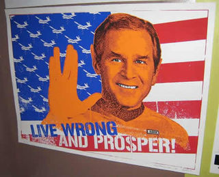 Live Wrong and Prosper