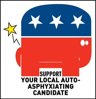 GOP Candidate
