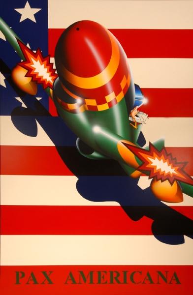 Pax Americana