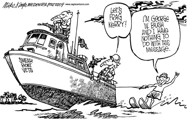 Swiftboated