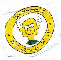 Bonehead Front
