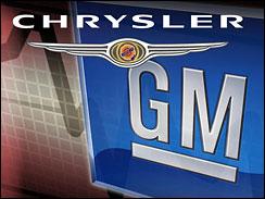 GM Chrysler