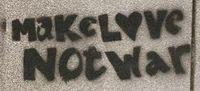 Make Love Not War