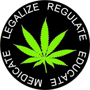 Legalize regulate educate medicate