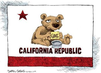 California at Play