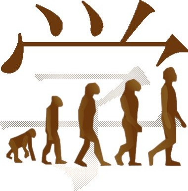 Evolutionary education