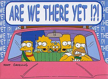 Simpsons are-we-there-yet