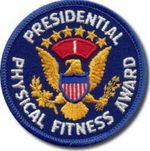 Presidential-physical-fitness-award-patch