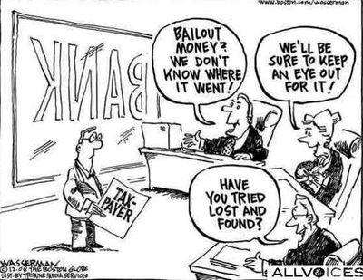 Bailout-accountability