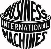 Vintage IBM