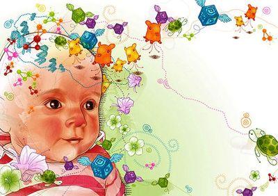 Baby brain science