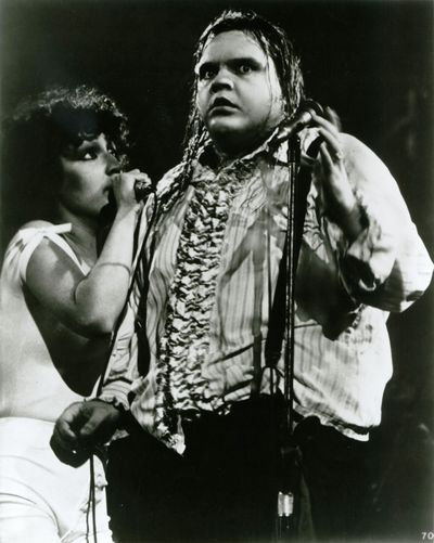 MeatLoaf Paradise EllenFoley 1978