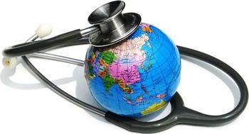 Gloabl healthcare