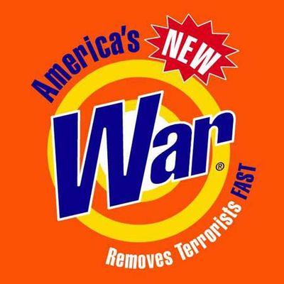 War-remover-of-terrorism