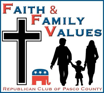Faith and Family Logo SMALL