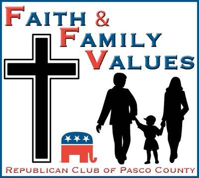 Faith and Family Logo SMALL