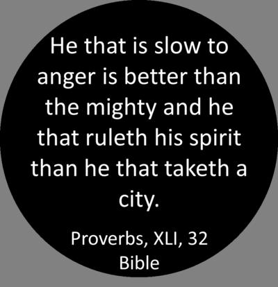Proverbs Bible