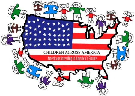 Children across america