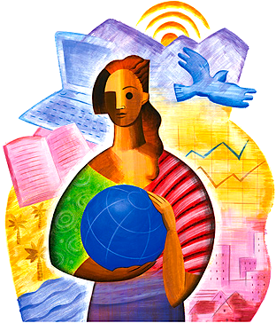 UNESCO celebrates women