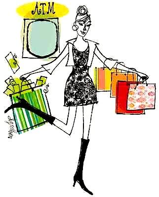 Consumer Spending Shift Great Retail Revolution