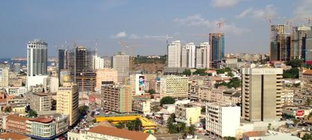 Luanda Rising