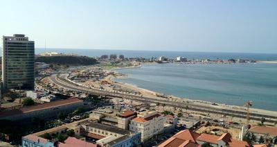 Luanda Panorama