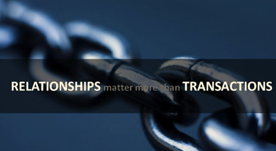 Relationships vs Transactions