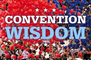 Convention Wisdom