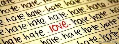 Hate Hate Hate Love