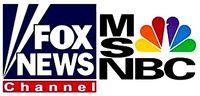 Fox MSNBC