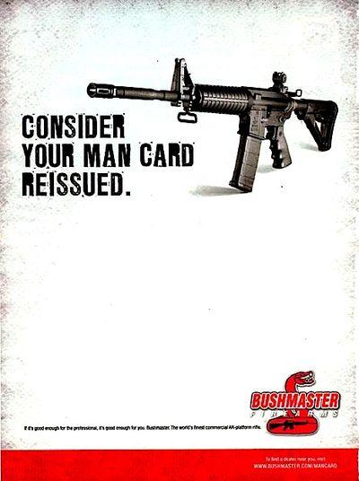 Bushmaster Ad Maxim